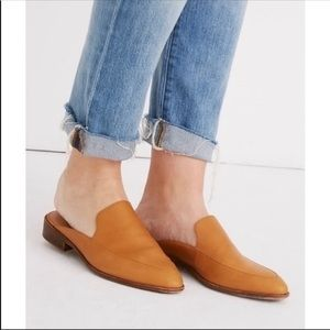 MADEWELL 🍁🍂Francés Loafer Womens Sz 6.5